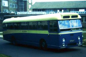 736, Leyland Leopard 9736 AT